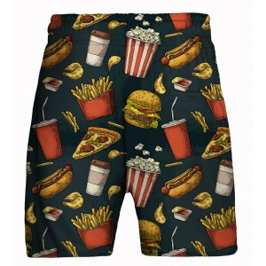 Fast Food Shorts