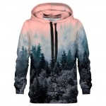 Forest Hoodie II